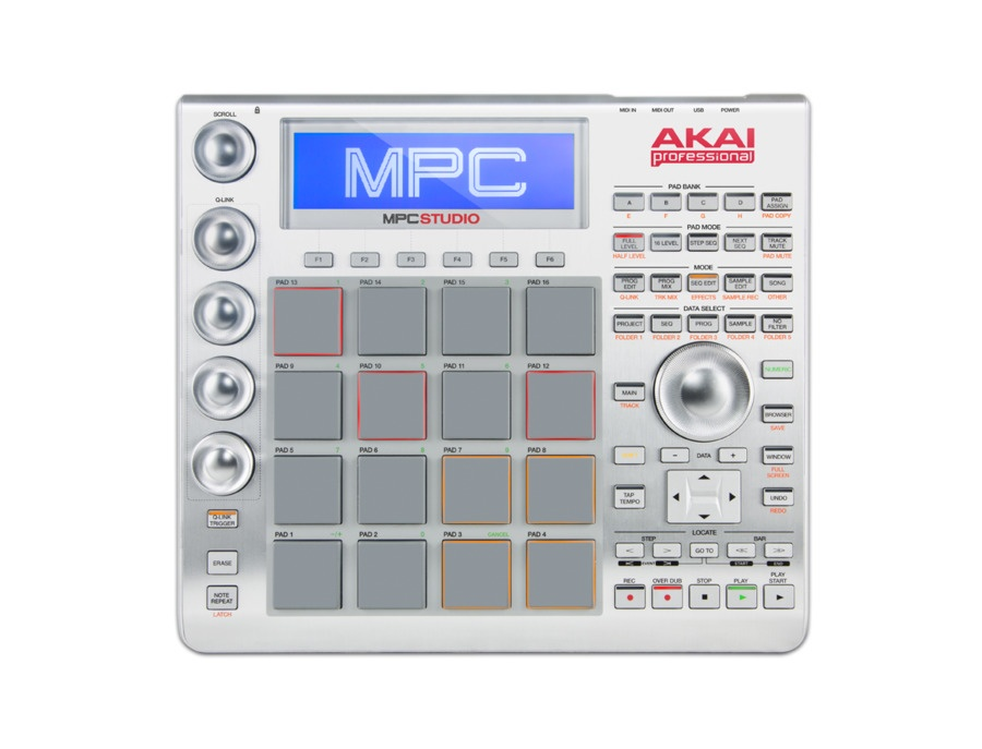 Akai mpc studio xl