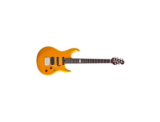 Ernie Ball Music Man Luke Guitar