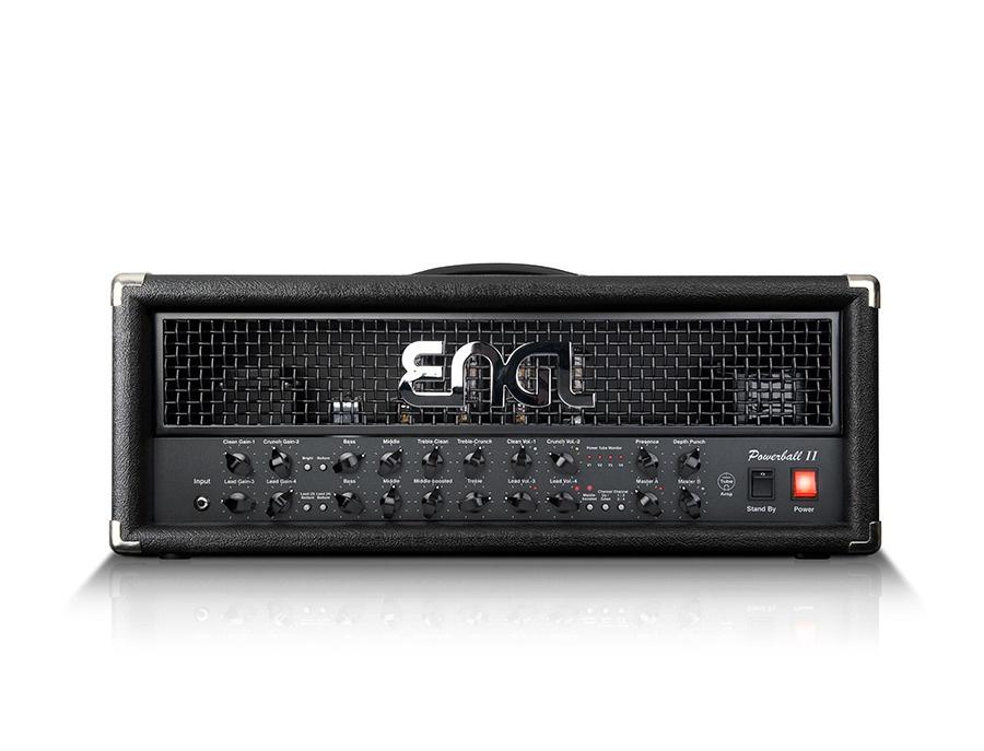 Engl e645 powerball 2 head xl