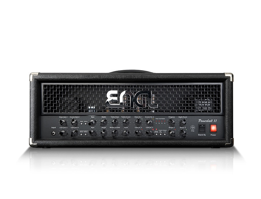 Engl E645 PowerBall 2 Head