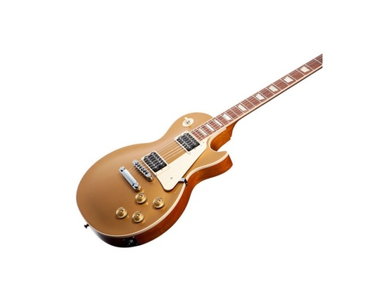 Gibson Les Paul Signature T Goldtop