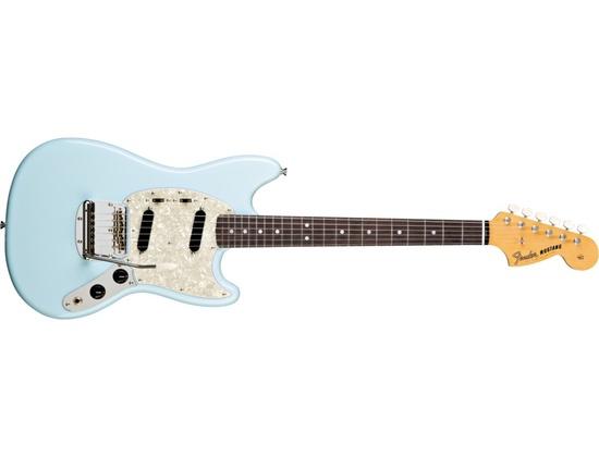 Fender Classic Series '65 Mustang Electric Guitar