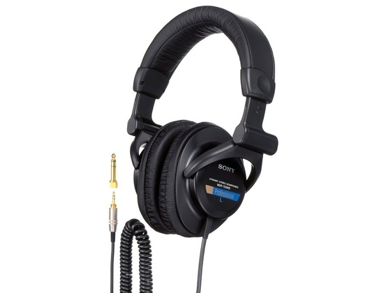 Sony MDR-7509HD
