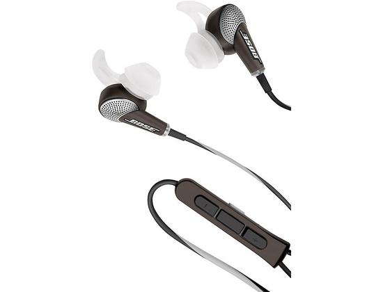 Bose QuietComfort 20i Noise Cancelling Headphones
