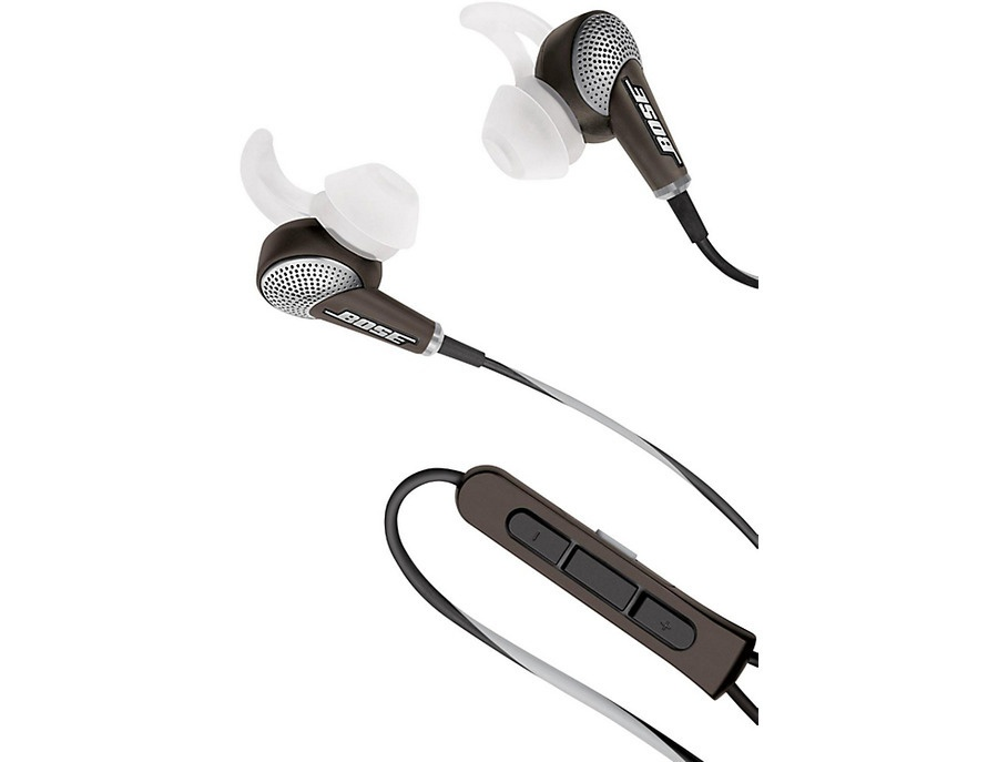 Bose QuietComfort 20i Noise Cancelling Headphones