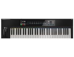 Native instruments komplete kontrol s61 s