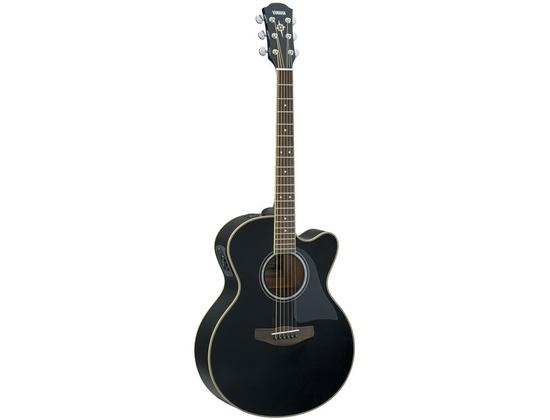 Yamaha CPX500III Acoustic Guitar