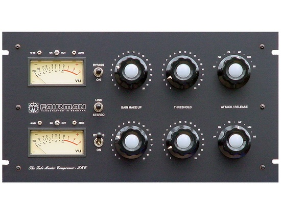 Fairman TMC Tube Master Compressor