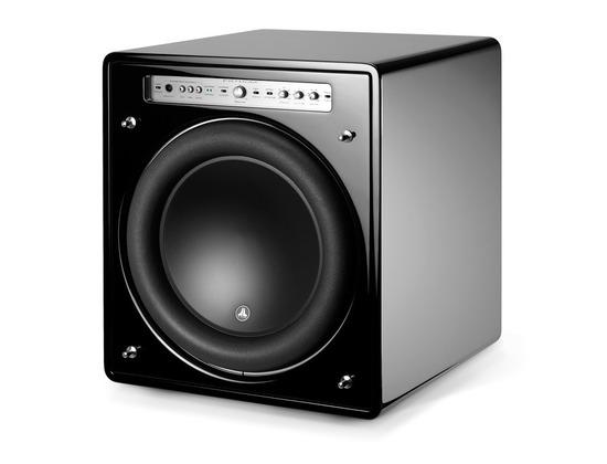 JL Audio Fathom f113