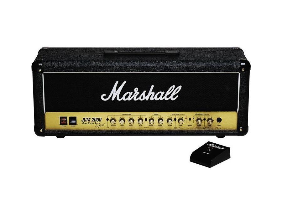 Marshall JCM 2000 DSL 50