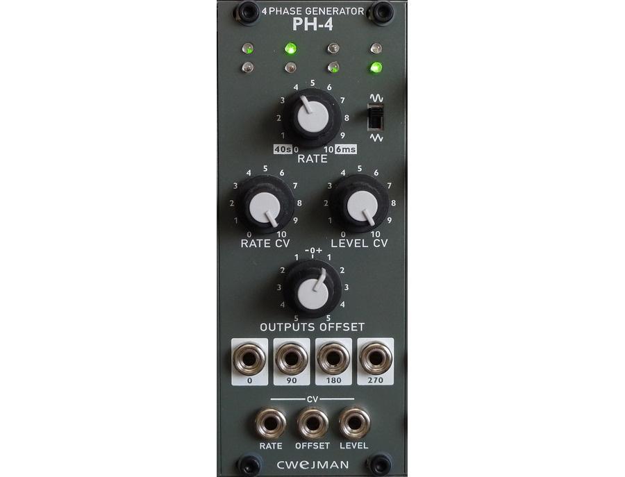 Cwejman PH-4