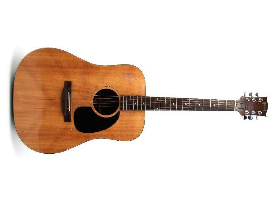 Gibson J-40 Acoustic Guitar