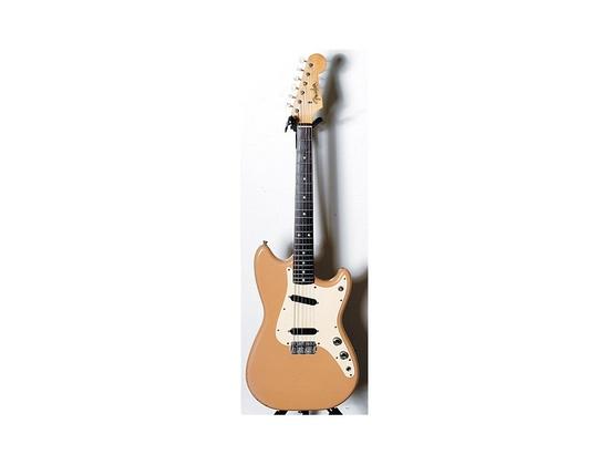 Vintage 1959-60 Fender Duo-Sonic Electric Guitar