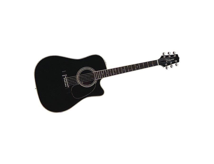 Takamine EF341C Guitar