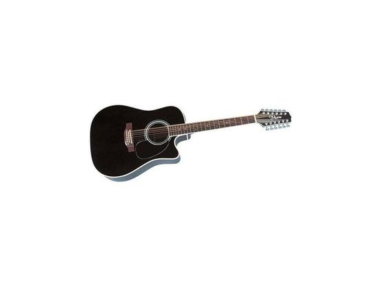 Takamine EF381C 12-String Guitar