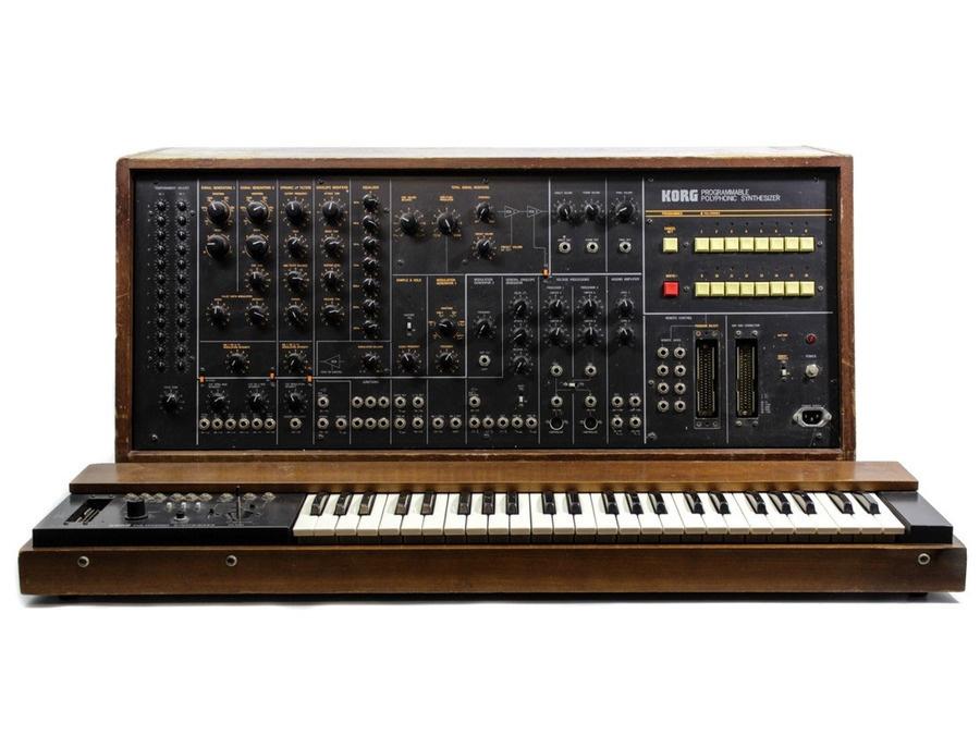 Korg PS-3200