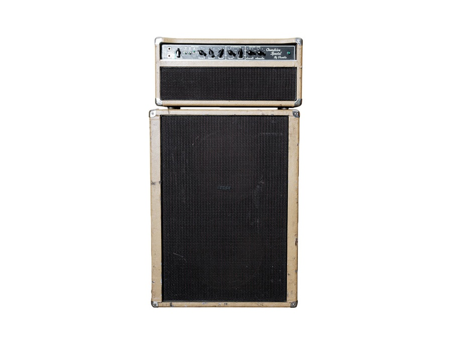 1980s Dumble Overdrive Special Amp