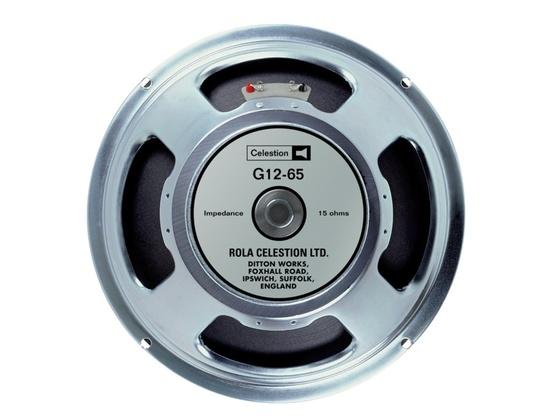 Celestion G1265 Vintage Guitar Speaker