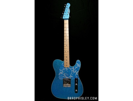Crook Water Telecaster