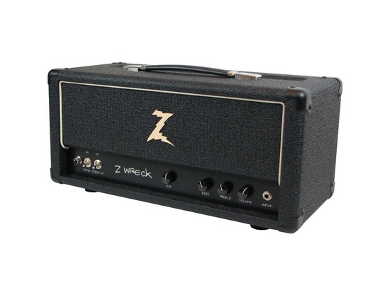Dr. Z Amplification Z-Wreck Head