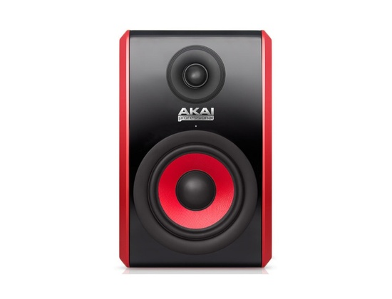Akai RPM 500 Monitors