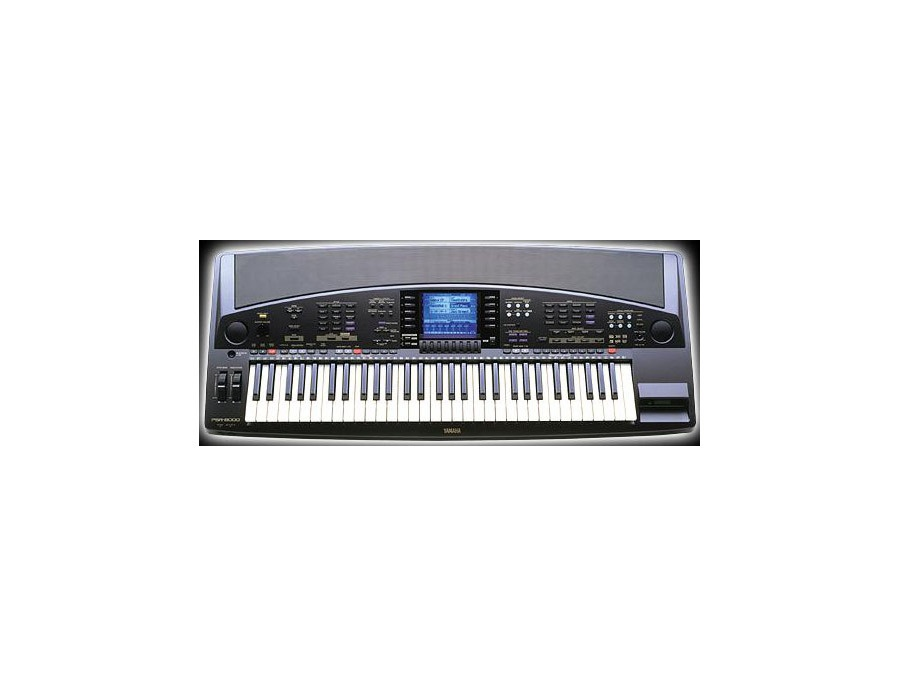 yamaha psr 8000 reviews prices equipboard. Black Bedroom Furniture Sets. Home Design Ideas