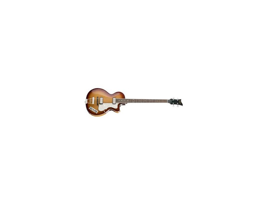 Hofner CT Series Contemporary Club Electric Bass