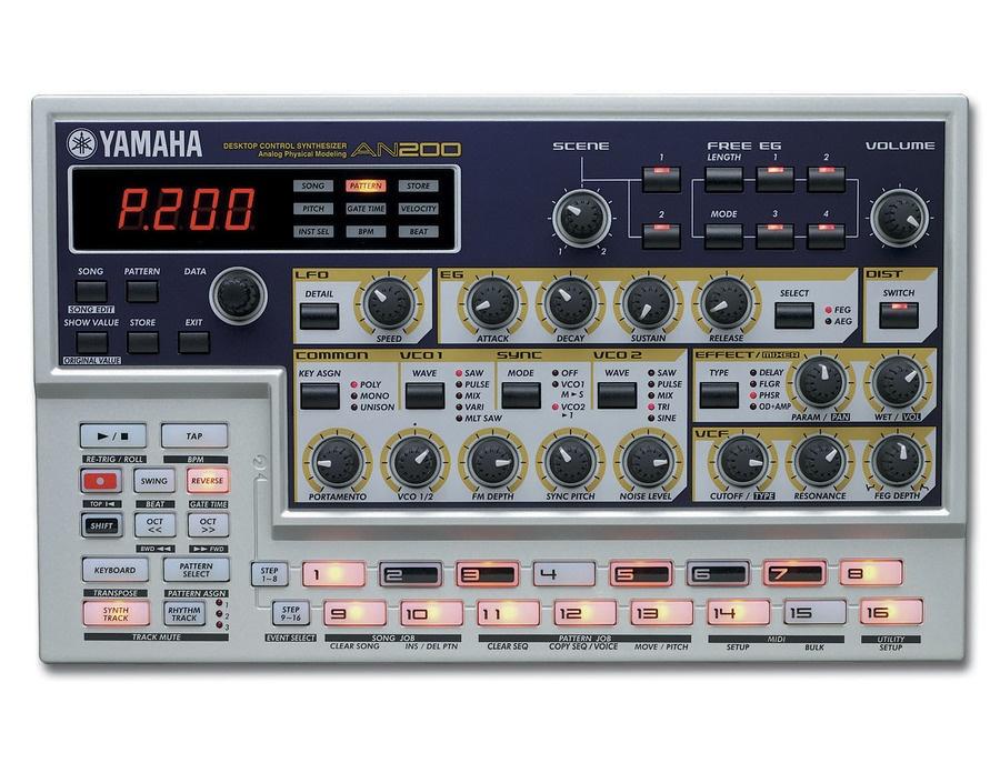 Yamaha AN200