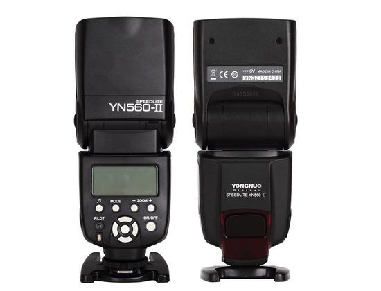 Yongnuo YN560-II