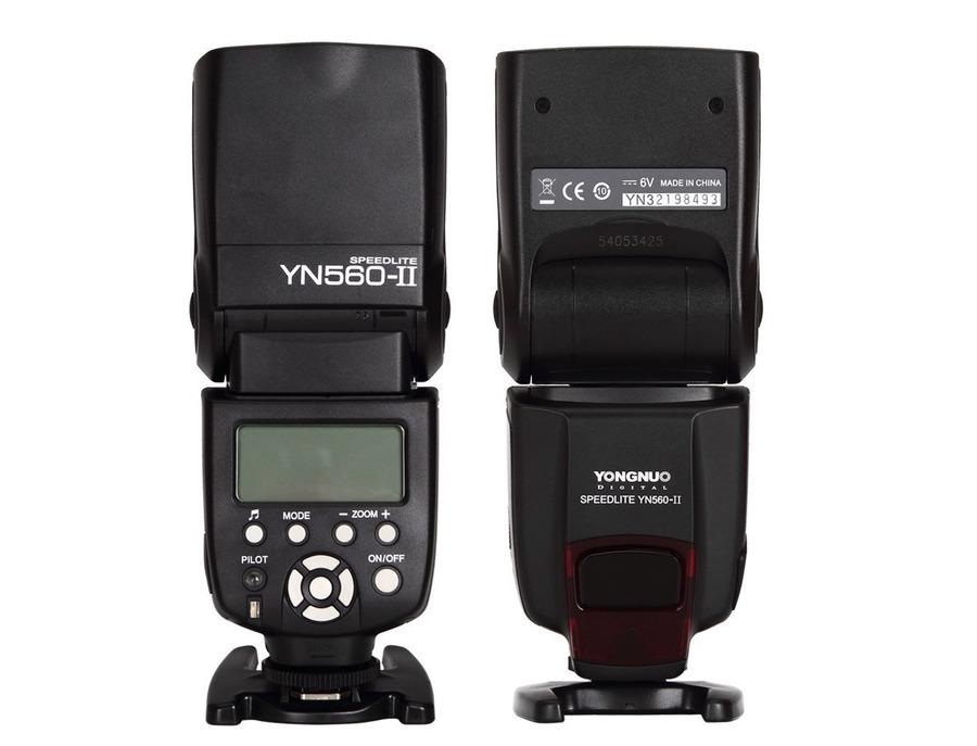 Yongnuo YN 560-II