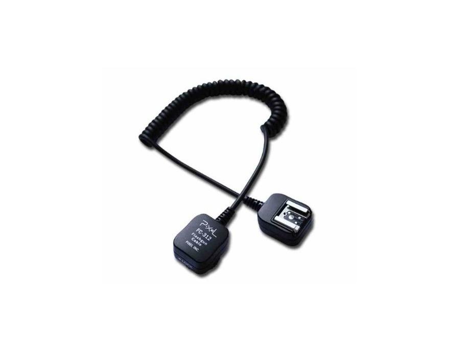 Pixel FC312 TTL Cord