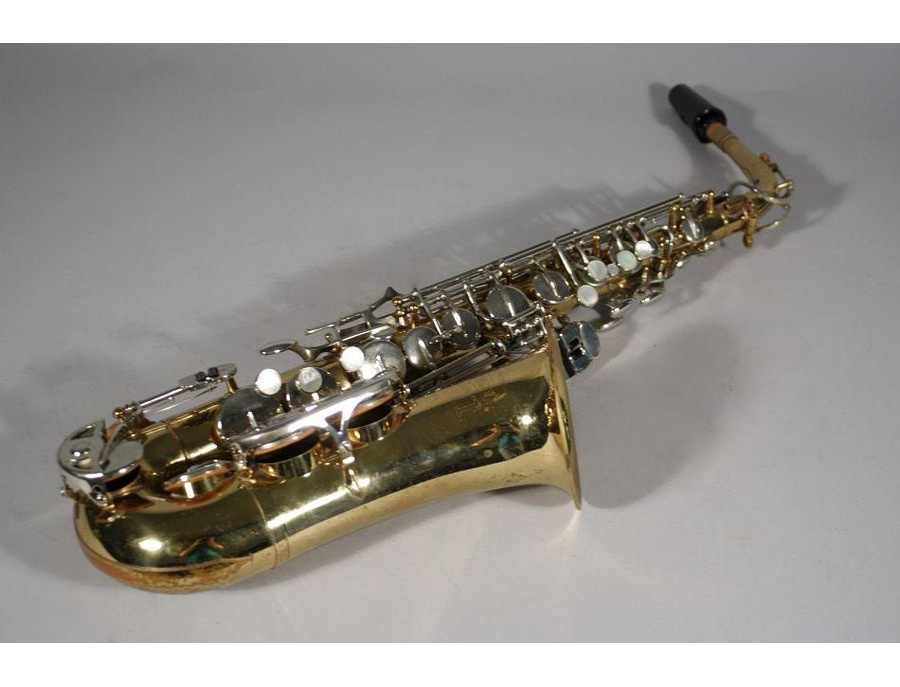 selmer bundy ii alto saxophone reviews prices equipboard. Black Bedroom Furniture Sets. Home Design Ideas