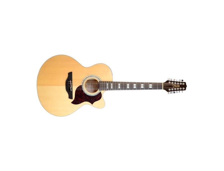 Takamine EG523 - 12 strings