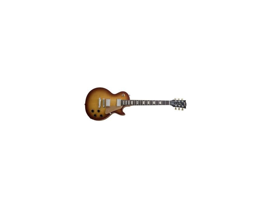 Gibson Les Paul Studio 2014 120th Aninversary Edition HONEYBURST (VINTAGE GLOSS)