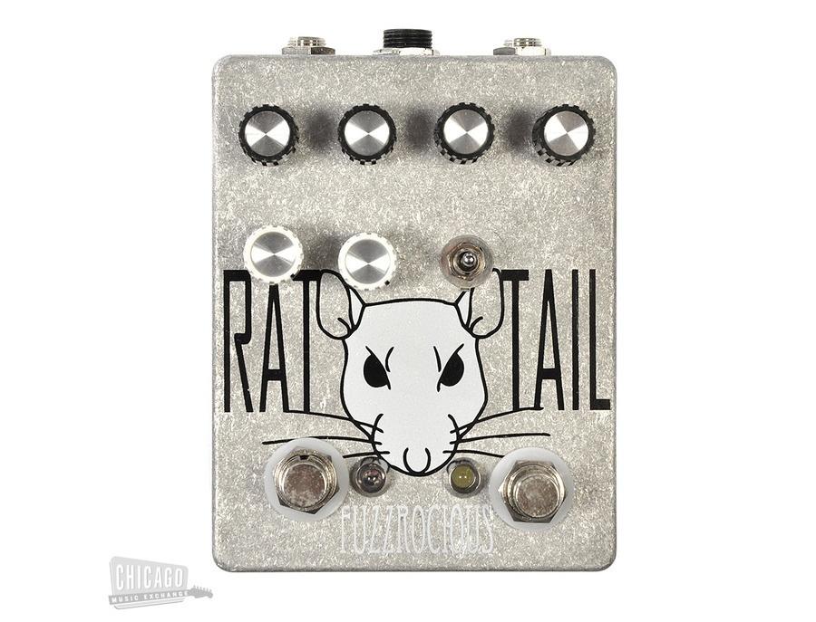 Fuzzrocious Rat Tail