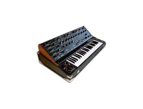Crumar DS-2 Synthesizer