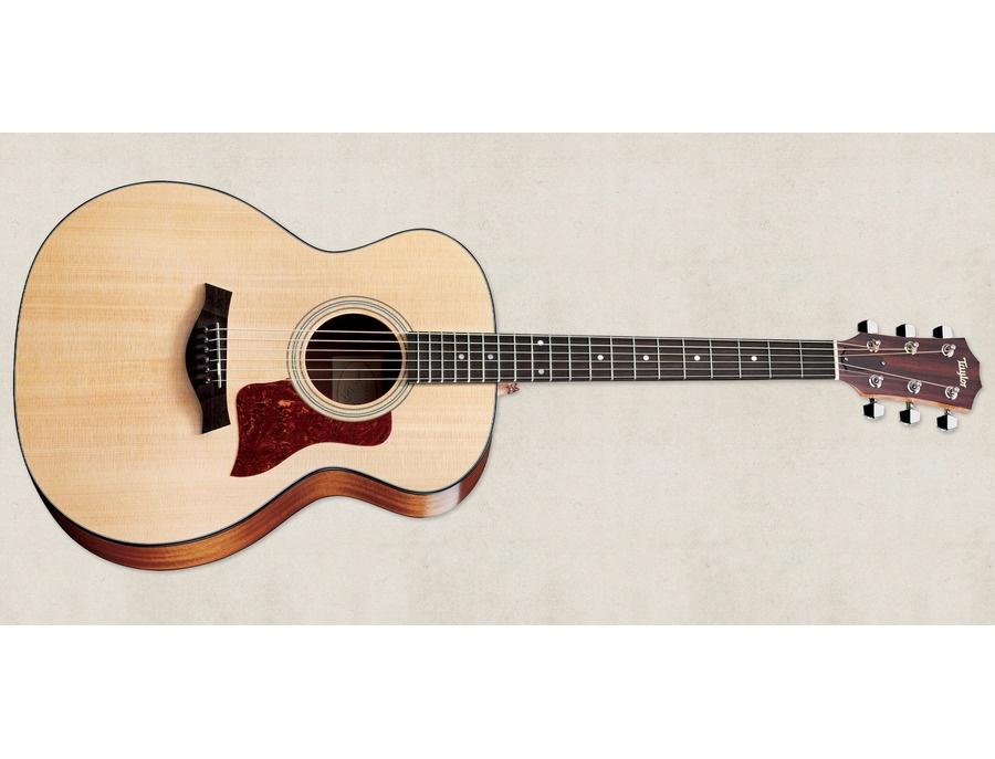 Taylor acoustic guitar 114 xl