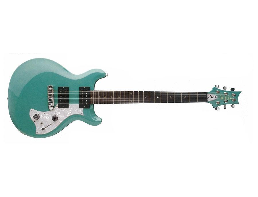 PRS Mira Electric Guitar