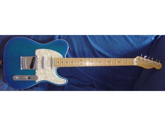 Fender Telecaster Plus V2