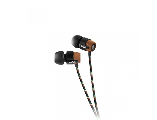 House of Marley: REDEMPTION SONG™  IN-EAR HEADPHONES