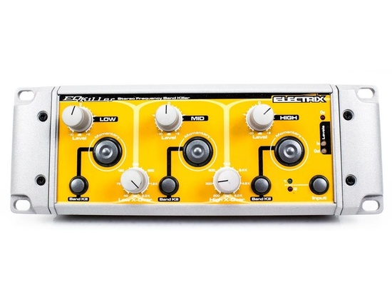 Electrix EQ Killer