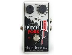 Electro-harmonix-pitch-fork-s