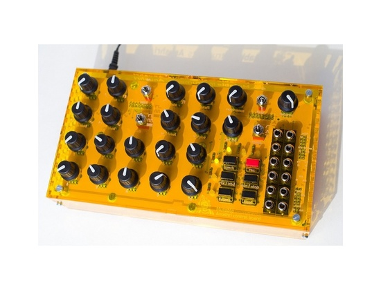 Mutable Instruments Anushri