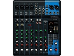 Yamaha-mg10xu-10-channel-mixer-with-effects-s