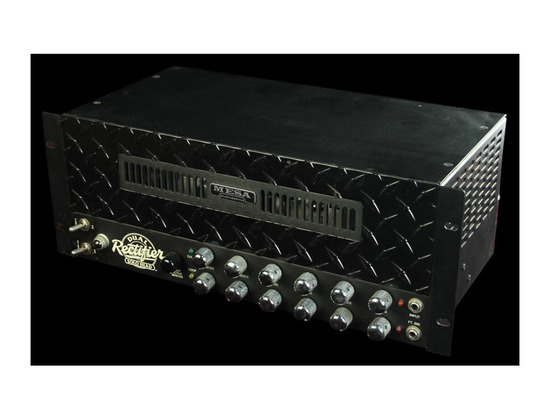 Mesa Boogie Dual Rectifier Rackmount