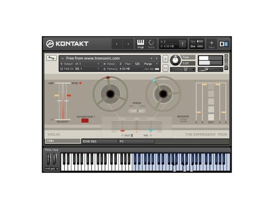 Kontakt Instrument | Equipboard®