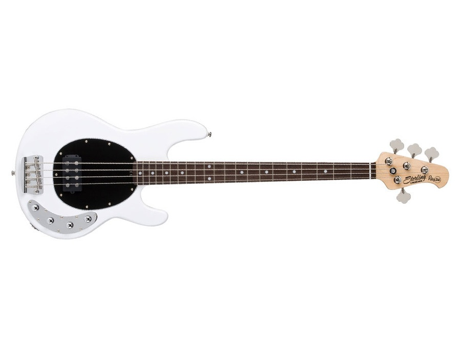 Music Man Sterling Ray 34