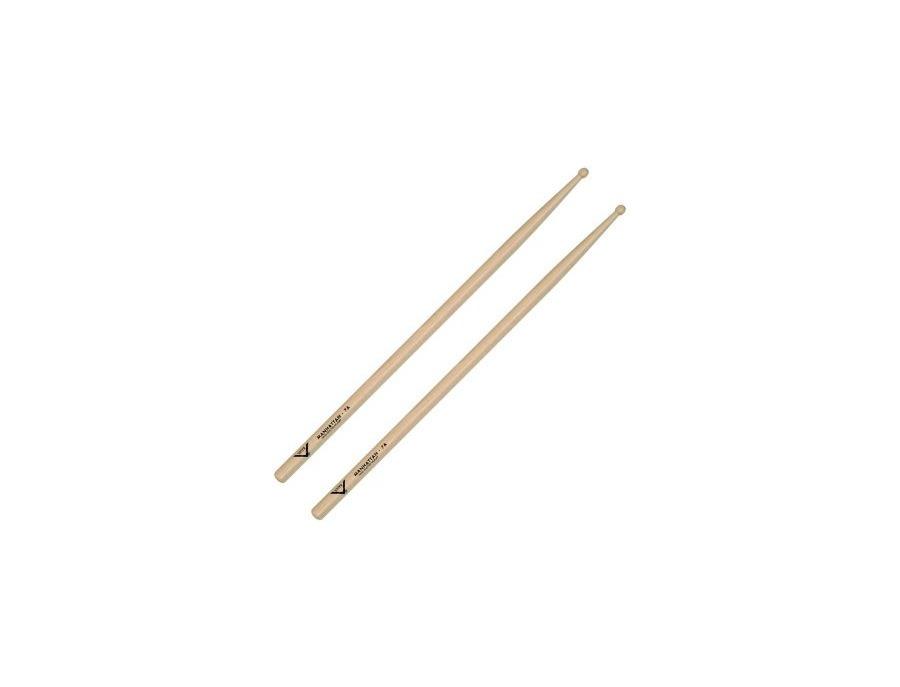 Vater 7A Wood Tip Drumsticks