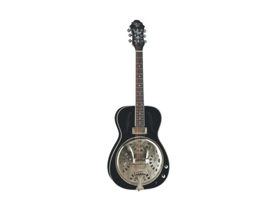 Michael Kelly Bayou 4 Resonator Bass