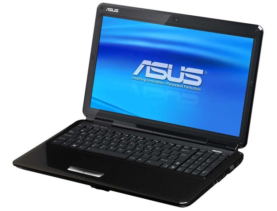 Asus K51